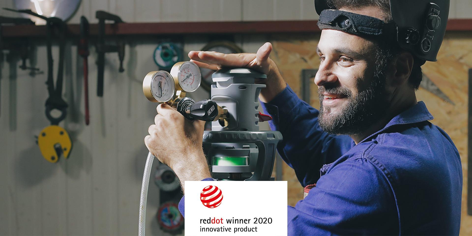 Agence PULP_Red Dot Design Awards_Air Liquide_Qlixbi1