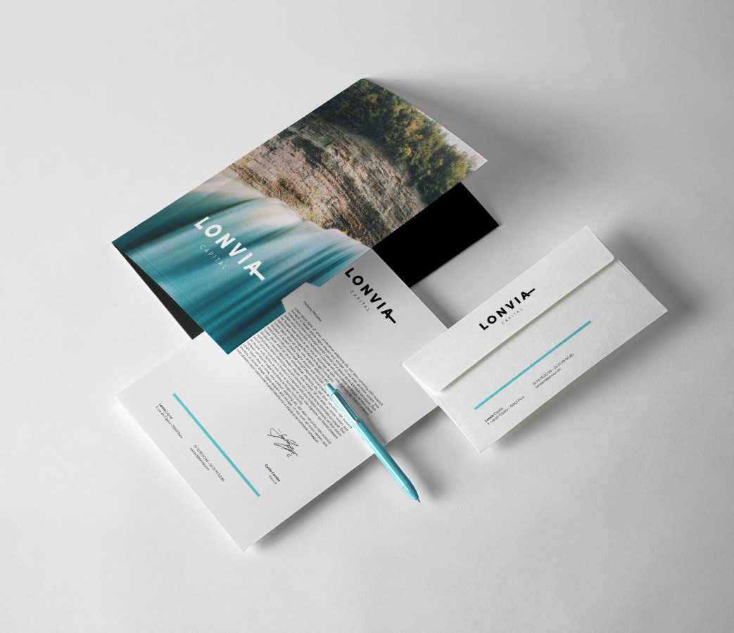 Agence branding pack design Paris - Pulp design