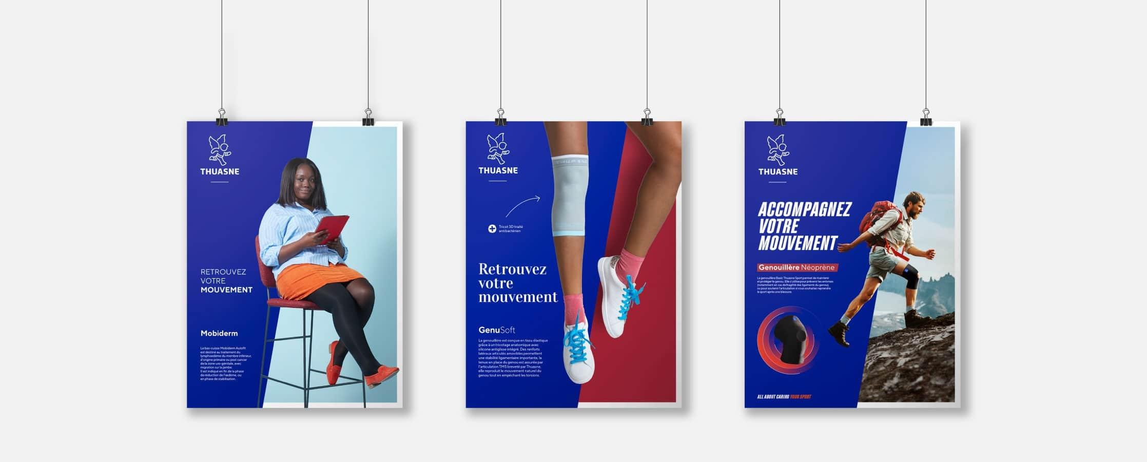 Agence branding pack design Paris - Pulp design