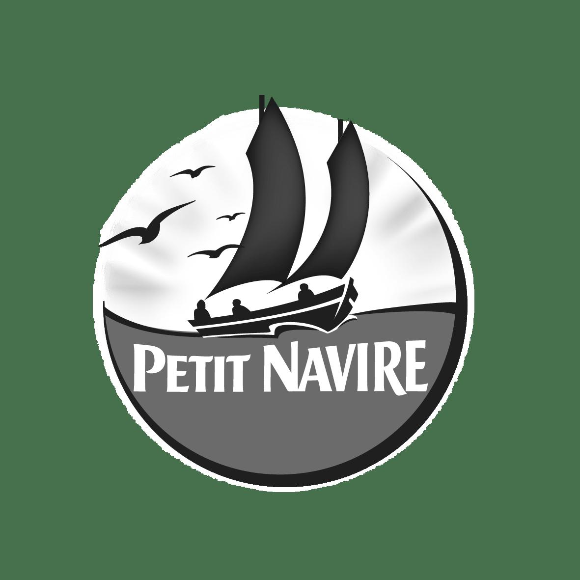 Agence branding pack design Paris - Pulp design - Petit Navire