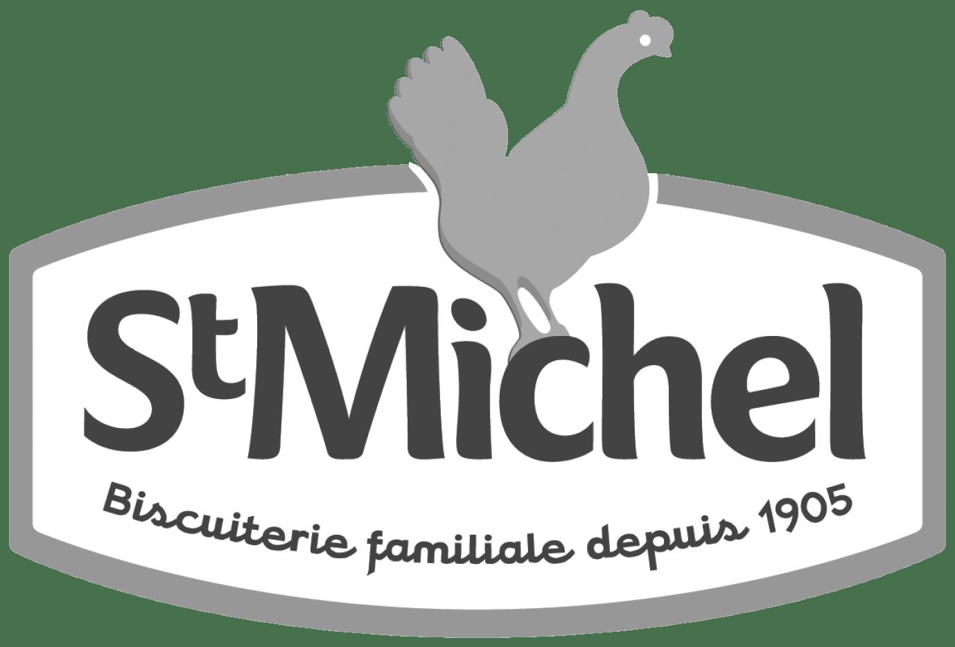 biscuit StMichel agence branding paris design